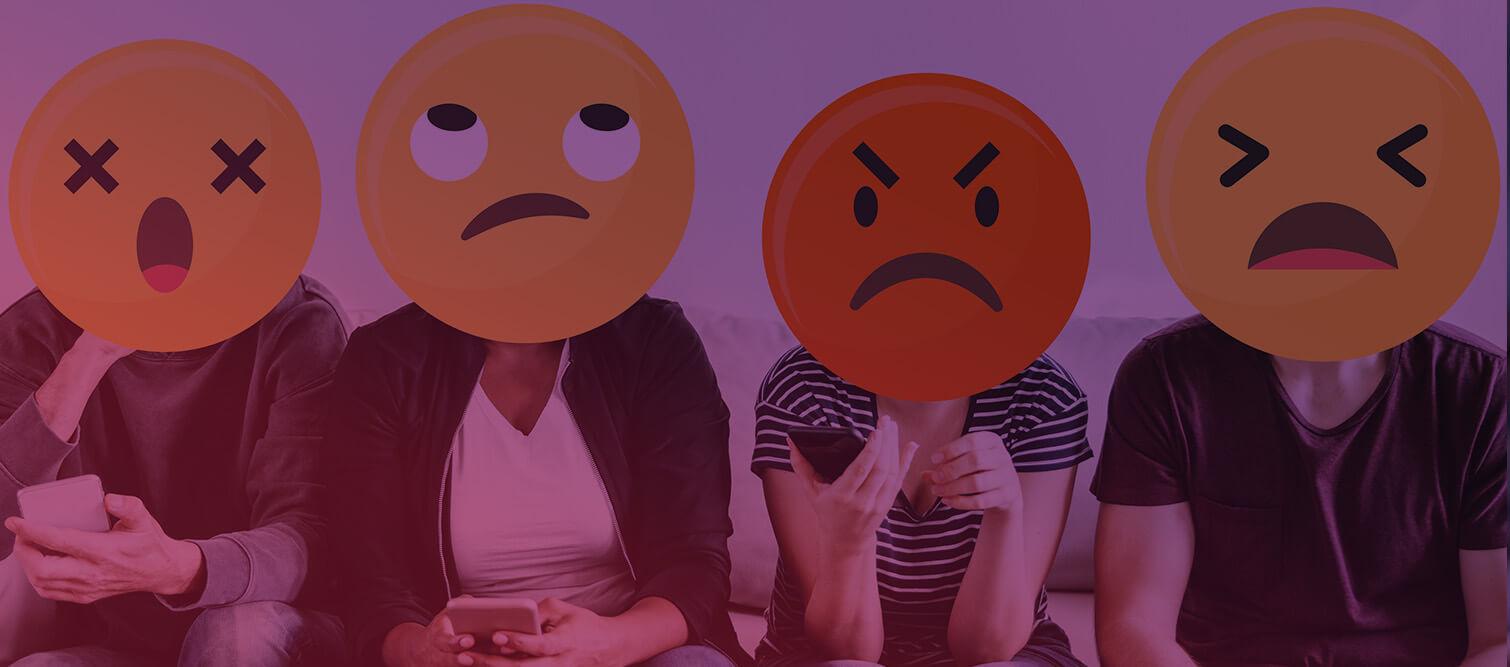 A diferença entre marketing e SAC em redes sociais