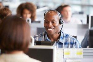 Perfil do profissional do Contact Center