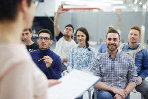 Como otimizar o treinamento do seu contact center