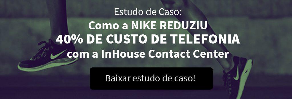 Estudo de caso Nike