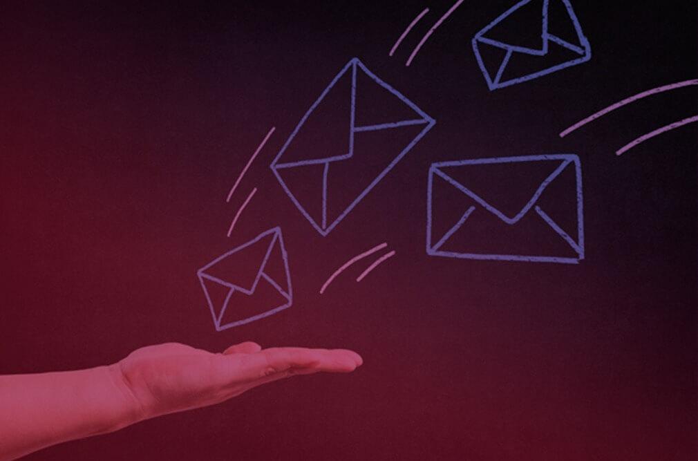 Como melhorar meu SAC por email
