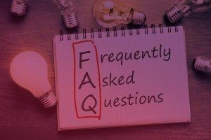 Quais perguntas inserir em um FAQ?