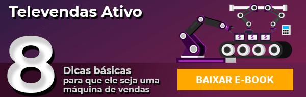 E-book Televendas Ativo