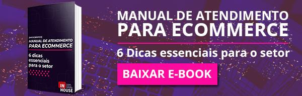 Ebook SAC para ecommerce