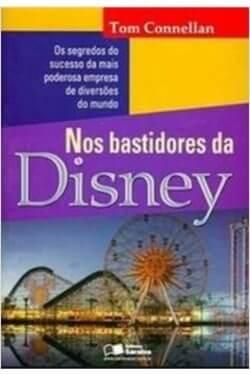 O atendimento UAU no livro Bastidores da Disney