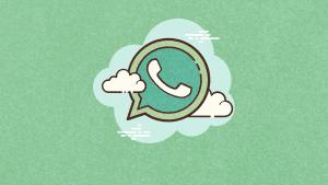 Atendimento ao cliente via WhatsApp