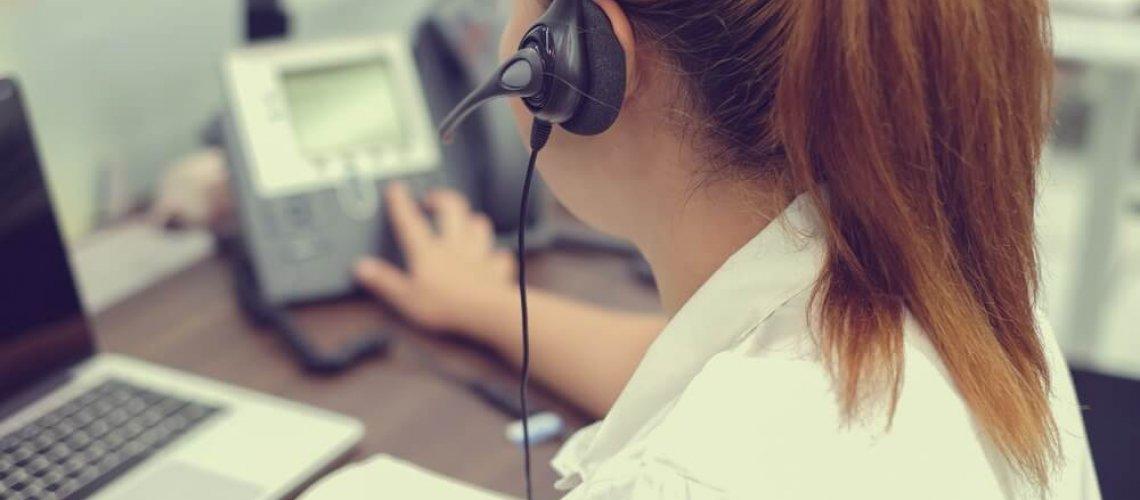 Contact Center para Pequenas Empresas