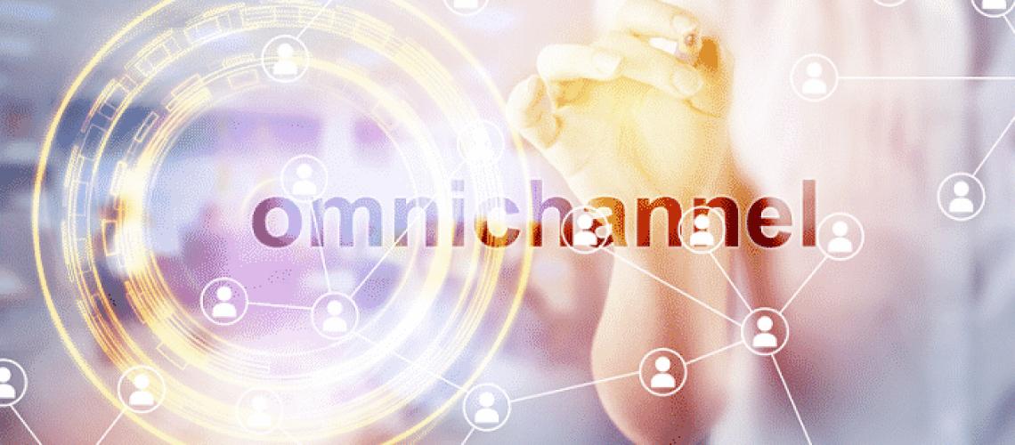 Não só o celular, mas também temos sempre à nossa disposição os tablets e os computadores, por isso é preciso valorizar cada vez mais a importância do omnichannel.